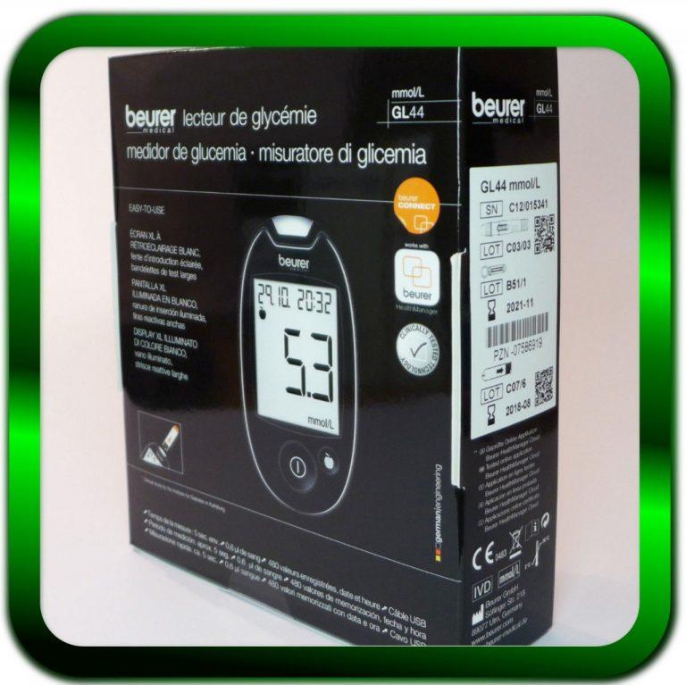 GL44 bei Vitalmedi.de Diabetiker