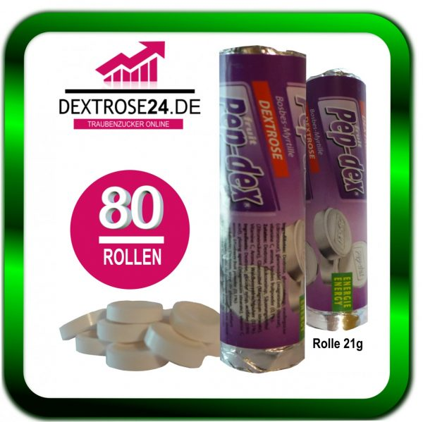 Dextrose24.de Traubenzucker Online