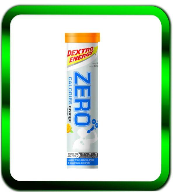 Orange Zero Vitalmedi