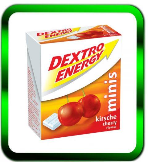 Dextro Energy Minis | Box 50 g TAFELN