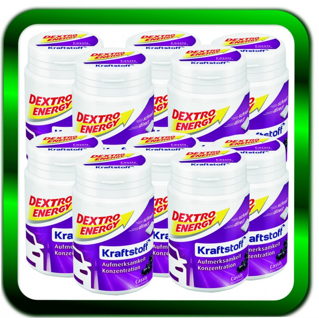 Kraftstoff Orange dextrose24.de